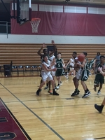 8th Grade Green vs Grandville