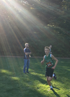 Middle School Cross Country Jamboree at Fruitport