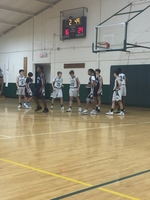 8th Grade Green vs Mona Shores