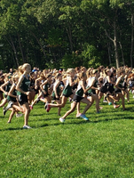 Middle School Cross Country Home Meet