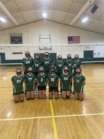 8th Grade Volleyball vs. Grand Haven