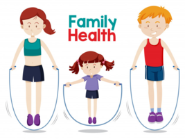 Family Exercise Ideas