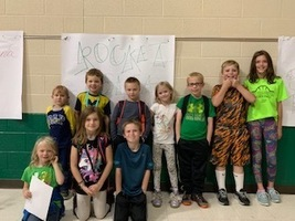 ROCKET LANDING RECOGNITION 10-14-19