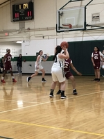 7th Grade Basketball vs Muskegon