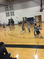 8th Grade Green vs Hudsonville Riley