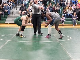 Wrestling vs Fruitport