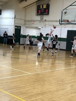 7th Grade Basketball vs Pinewood