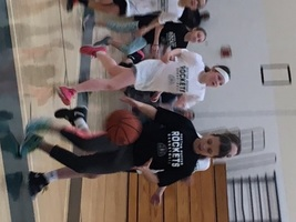 R-P Girls Youth Basketball League