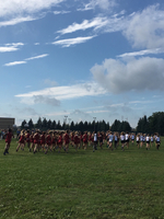 MKO Cross Country Jamboree At Creekside Middle School
