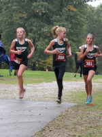 GMAA Middle School Cross Country Invitational